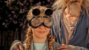 DVD Dr. Proktors Schetenpoeder Jo Nesbø Just4Kids recensie review Alle Leeftijden scheten uitvinder feest verkopen boek film vriendschap gelachen aanrader jong oud