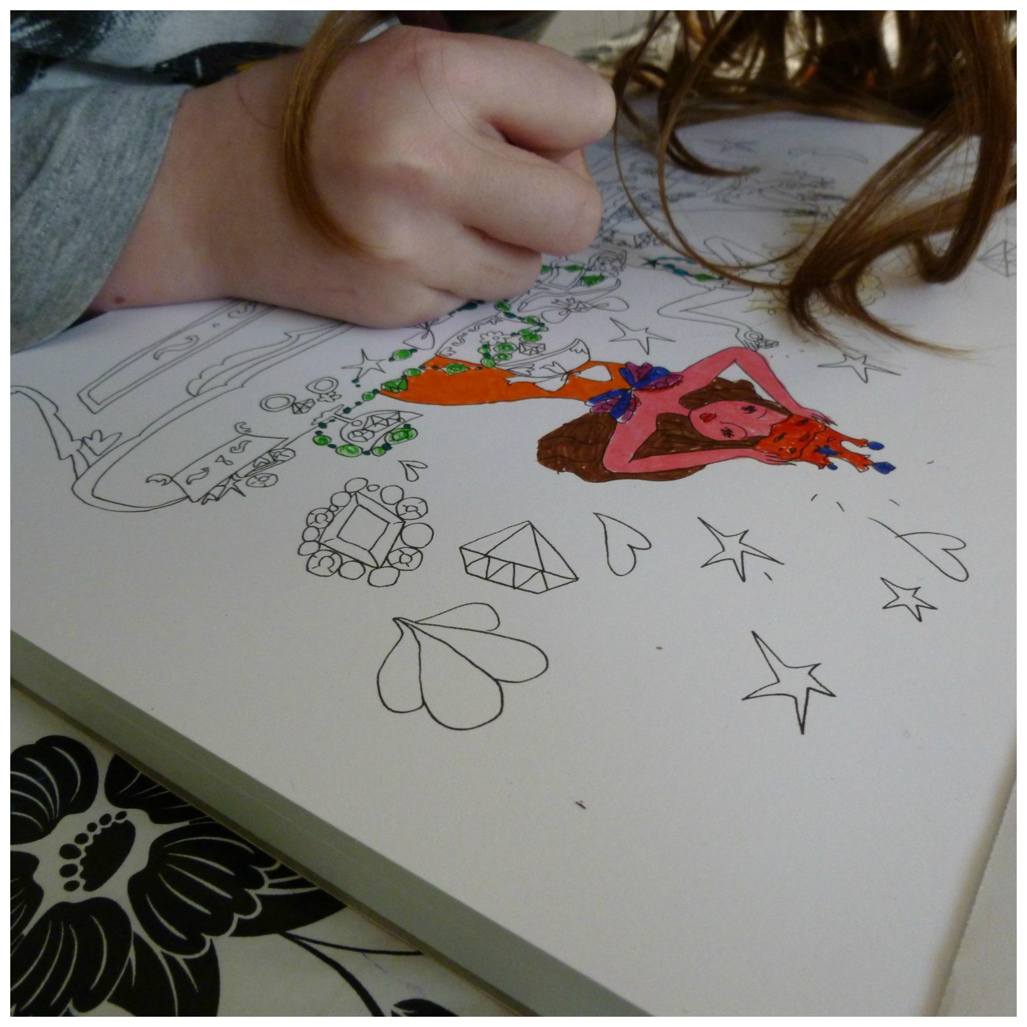 Tekenen en schilderen archieven   wij testen het