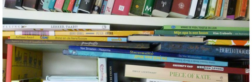 Win een boekenpakket naar keuze* winactie wioensdag windag kinderen kinderpakket volwassenpakket genre Facebook winnen doe mee