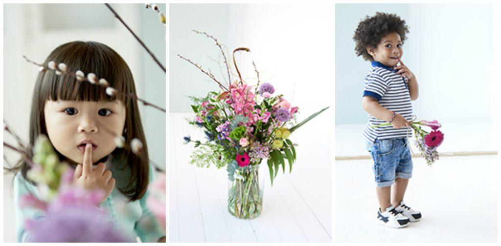 Ode aan mama Prénatal video deel momenten moederdag favoriete moment moeder deel video inzendingen ontvangen jaar bloemen Bloomon