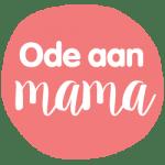 Ode aan mama logo deel moment moeder video inzendingen jaar bloemen Bloomon check
