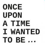 Once upon a time I wanted to be… Lavinia Bakker Engelse boeken paperback BIS Publishers recensie review opdrachten passie talenten dancing stranger ruim huis gooi geef alles weg jaar oefeningen beroepen opschrijven gelooft wie je bent houdt haat ontdekken talenten papier actief comfortzone stappen aanrader mijmeren opschrijven lijstje