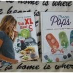 """win dit """"Laat de zomer maar komen"""" pakket [winactie] winactie winnen maak kans mail Van XL naar S Mieke Kosters Frozen Pops Doro van Zandt lekkernij versnapering ijs meedoen"""