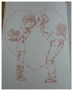 Dot to Dot 1 Joop Lucas Hobby puzzles BBNC van punt naar punt tekening puzzelboek puntjes verbinden voorstelling mysterie slim uitgedacht handgemaakt voorstellingen dieren plaatsen personen kind geweldig raden volwassenen tekeningen 1000 puntjes pagina boek gewapend pen hand slag zoeken getallen puntje cijfer uitdaging verkeerde streep stippenaantal liefhebbers kleur prent oplossingen volgorde foutjes eindresultaat antwoordblad nieuwsgierigen verslavend nood Dot to Dot 2 verkrijgbaar