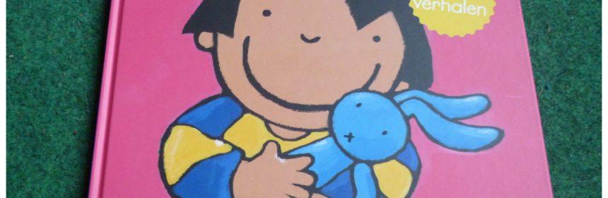 Anna en Konijn alleen fijn bed knuffel samen spelen soep lekker opgelepeld vies mama wasmachine pyjama knuffelkonijn verdwenen onafscheidelijk knuffelvriendje uitgave vertederende vrolijke verhalen gebundeld mijn liefste vriendje Konijn is vies Ik wil mijn knuffel lieve herkenbare verhalen bonte eenvoudige prenten herkenning teksten prent afbeelding lievelingsvriendje peuters herkennen jammer knuffel was jonge kinderen gelukkig fris zacht vriendje nachtmerrie kind ouder spoorloos vinden Kathleem Amant recensie review Clavis
