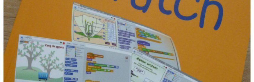 Scratch gratis gebruiksvriendelijke programmeeromgeving geschikt beginnende programmeurs regels programmeercode typen gebruik kleurrijke opdrachtblokken stripfiguren online omgeving boek projecten uitgedaagd spellen animaties tests programmeerprojecten hoofdstuk gedetailleerde uitleg stap voor stap beschrijvingen schermafbeeldingen start leren programmeren recensie review werk pittig gelukkig methoden slag kinderspel kinderen jaar iedereen eenvoudige wijze programmeren met scratch praktisch scratch 2 downloaden boek eenvoudig voorbeeld gemaakt informatie website proberen idee allemaal leuker kast tijdverdrijf zomervakantie dochter aanrader digitale programma's Majed Marji Visual Steps