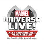 Maak kans op 4 Zilveren tickets voor Marvel Universe LIVE! in Rotterdam Ahoy op zaterdag 12 november om 18.30 uur Winactie