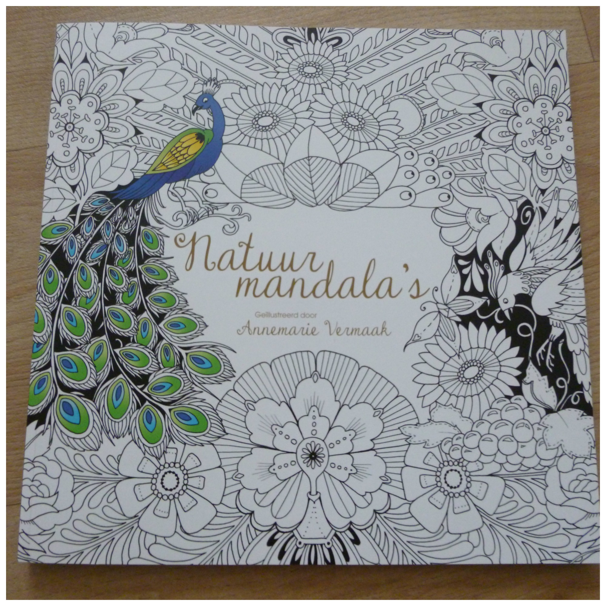 Natuur Mandala's [recensie]