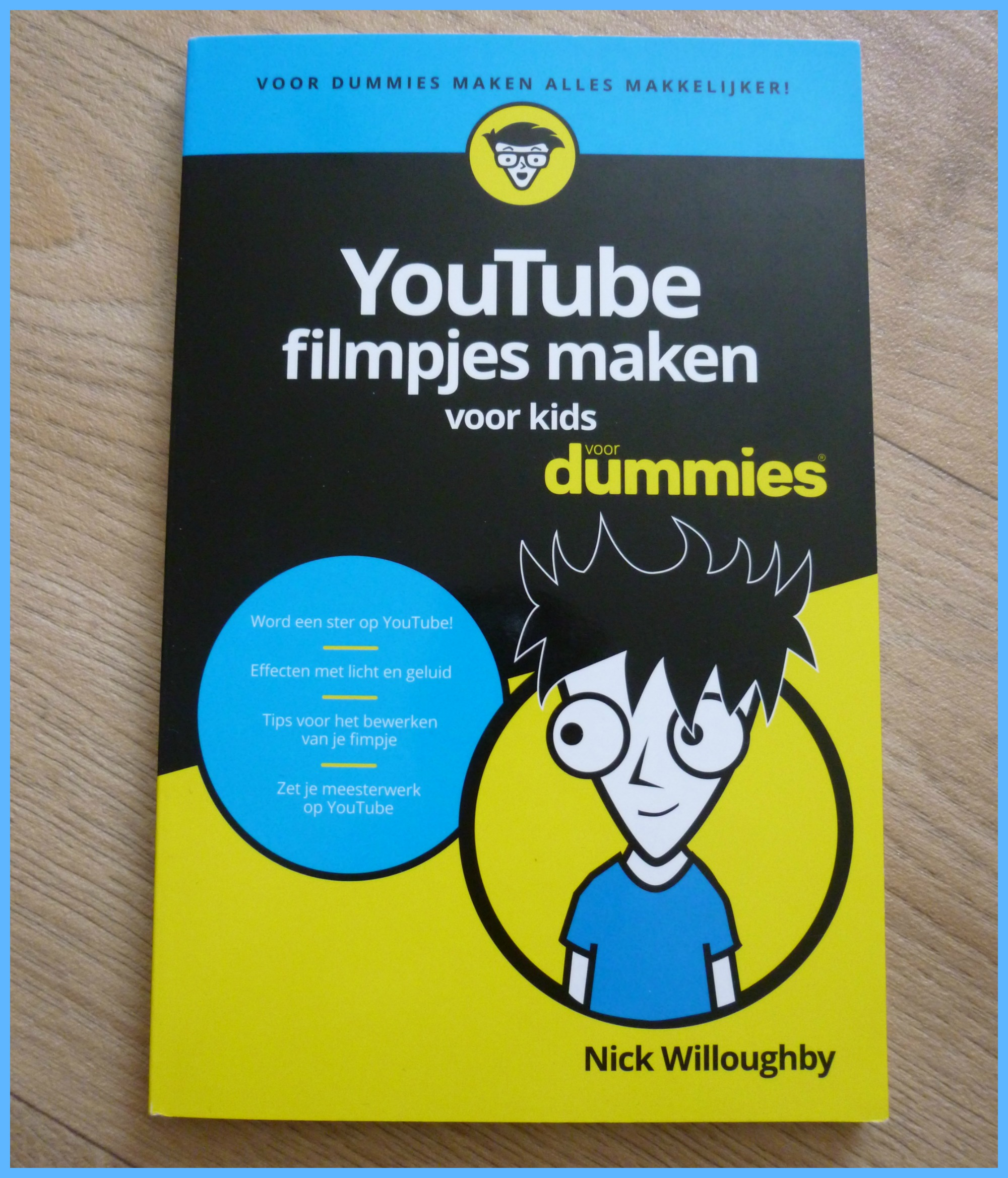 Youtube Filmpjes Maken Voor Kids Nick