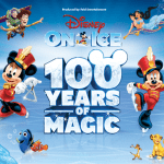 Maak kans op 4 Zilveren tickets voor Disney On Ice viert 100 Years of Magic in Jaarbeurs Utrecht op zaterdag 24 december om 19.00 uur