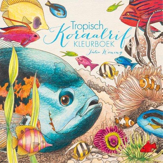 Kleurplaten Regenboogvis.Vissen Archieven Wij Testen Het