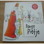 Bange Pietje Martine van Nieuwenhuyzen prentenboek kleurboek BBNC Sinterklaas recensie review