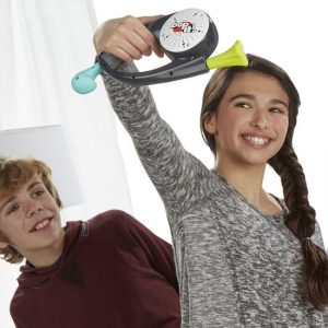 Bop It! Actiespel Hasbro 8+ recensie review