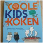 Coole Kids Koken Jenny Chandler Kookboek Unieboek Spectrum recensie review