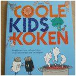 Coole Kids Koken Jenny Chandler Kookboek Unieboek Spectrum recensie review