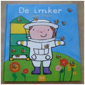 De Imker Liesbet Slegers Clavis prentenboek informatief