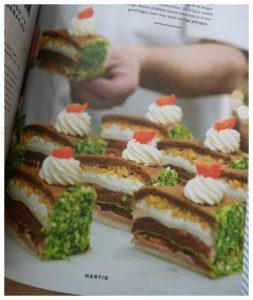Rudolph en de jonge bakkers Rudolph van Veen kookboek recensie review Karakter Uitgevers