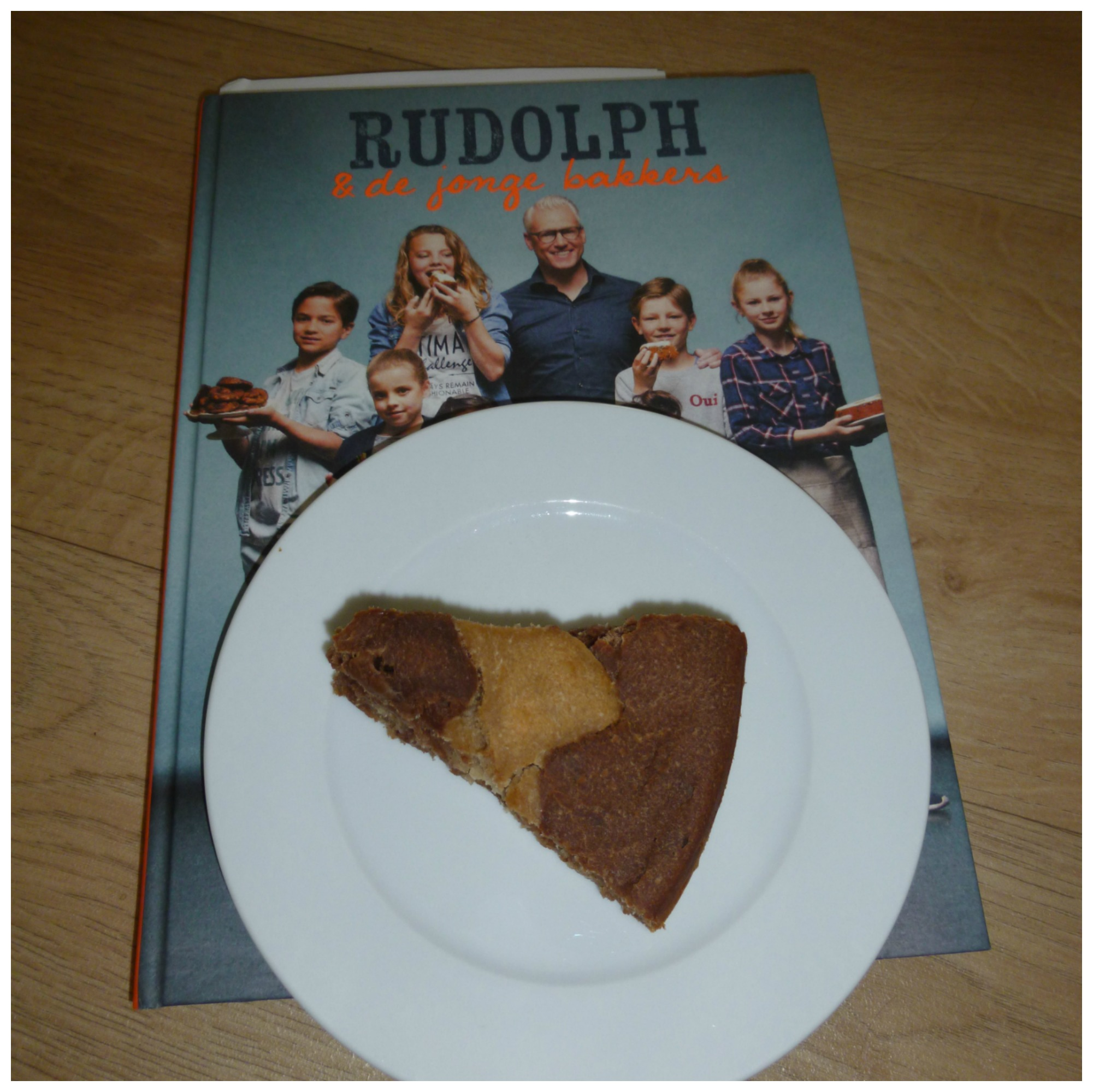Uitgelezene Rudolph en de jonge bakkers [recensie] IO-94