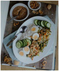 Snelle klassiekers met een twist Brenda Hoff Carrera Culinair recepten kookboek recensie review blog Brenda kookt