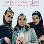 Wine-Up recensie review blog boek Bitterzoet tv-serie NET5 Linda.TV winactie doe mee en win