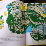 Ella en Bas bouwen een stad Ashild Kanstad De Vier windstreken recensie review prentenboek prentenboek