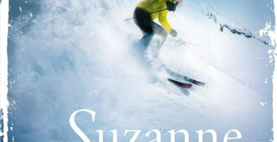Lawinegevaar Suzanne Vermeer Thriller A.W. Bruna recensie review