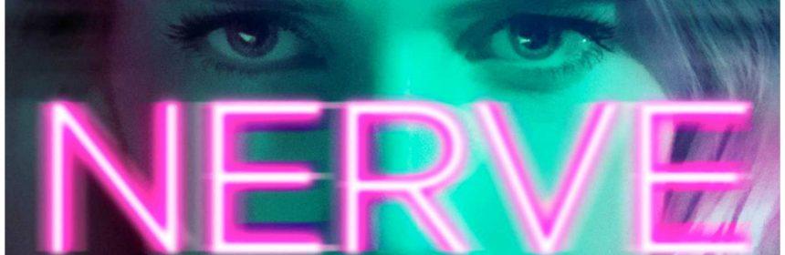 Nerve Jeanne Ryan Van Goor recensie review thriller Young Adult