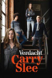 Verdacht Carry Slee Overamstel Young Adult boek recensie review jeugdboek