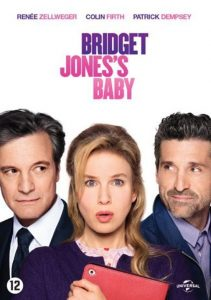 Bridget Jones's Baby DVD, Humor, 12+, Universal Pictures Bridget Joness Baby
