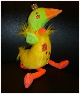 Dushi Dunk Image Books knuffels knuffel speelgoed lifestyle producten kinderen recensie review
