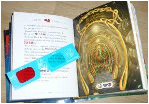 Fantasia XI De duistere driemaster Geronimo Stilton De Wakkere Muis recensie review