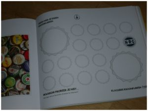 Handletter Workshop Lee Suttey BBNC hobby handlettering recensie review