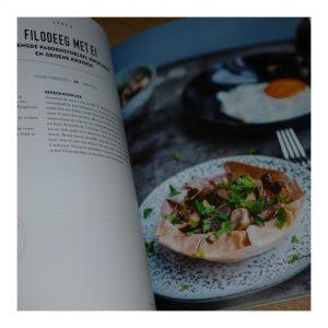 In 20 minuten van XL naar S Mieke Kosters Carrera Culinair Dieet en Voeding afvallen gezond eten recdepten recensie review