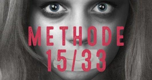 Methode 15/33 Shannon Kirk Thriller De Crime Compagnie recensie review psychologische thriller