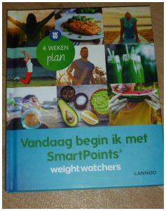 Vandaag begin ik met SmartPoints Weight Watchers Lannoo recensie revie afvallen Feel Good Programma recepten dieet