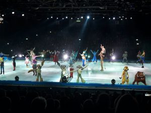 Disney on ice viert 100 years of magic recensie review