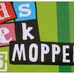 Kidsweek Moppenboek Deel 5 van Holkema & Warendorf moppen raadsels lachen kinderem recensie review