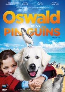 Oswald en de pinguïns DVD Just4Kids Alle Leeftijden film speelduur recensie review