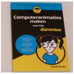 Computeranimaties maken voor kids voor dummies Derek Breen educatief kind BBNC recensie review Scratch