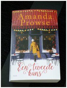 Een tweede kans Amanda Prowse Aerial Media Company roman recensie review Australië Schotland Sydney Edinburgh