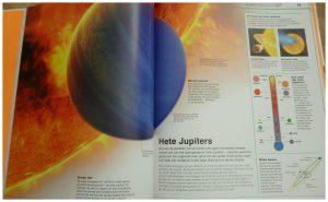 Lannoo's grote encyclopedie van de ruimte Lannoo recensie review