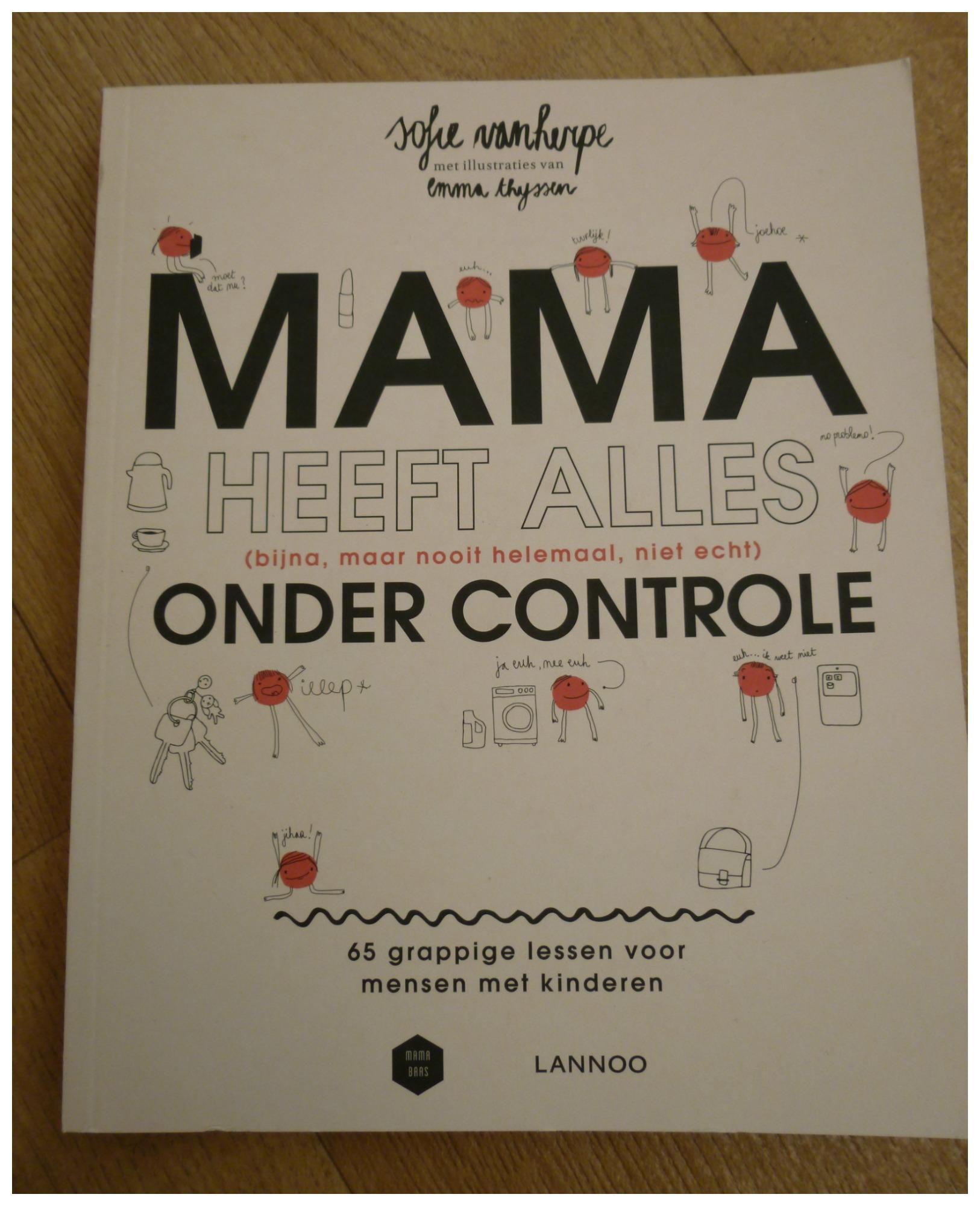 Mooi Cadeau Voor Aanstaande Moeder