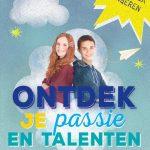 Ontdek je passie en talenten Chantal Trigallez Lannoo recensie review dromen verwezenlijken passie talenten navigeren stappenplan jongeren