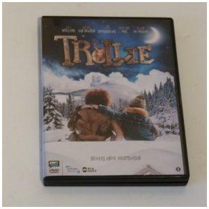 DVD Trollie winterserie Just4Kids NPO 3 Zapp televisie recensie review vriendschap familiebanden