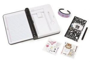 Win een Project Mc2 A.D.I.S.N. Journal winactie winnen dagboek interactief MGA Entertainment