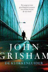 De Klokkenluider John Grisham Thriller Detective A.W. Bruna recensie review