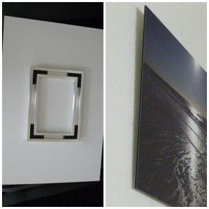 Wanddecoratie van Saal Digital Nederland #SaalDigitalNederland alu-dibond foto afdrukken recensie review muur fotoboek