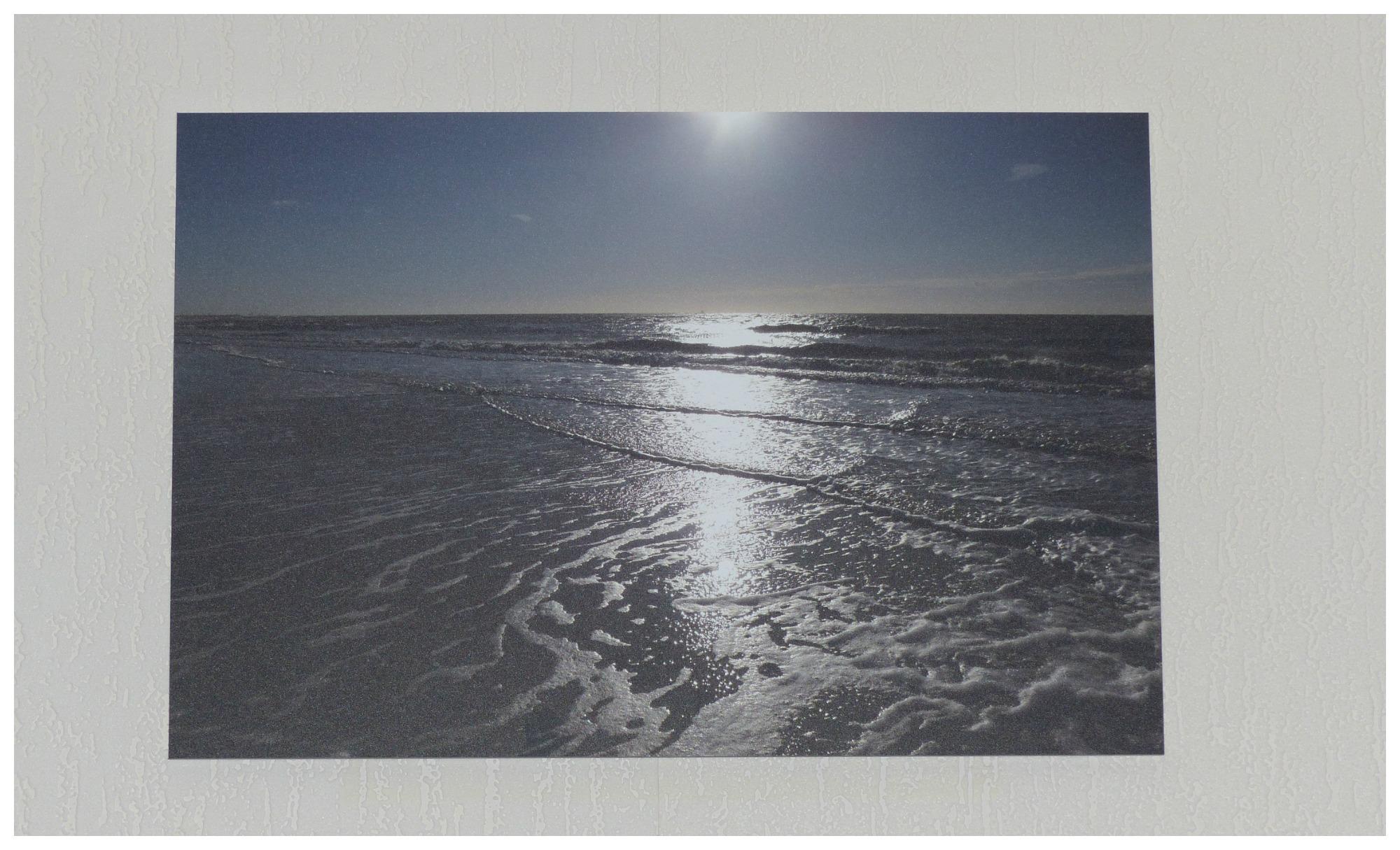 Wanddecoratie Met Licht : Schilderij met kader doek cm op cm te koop