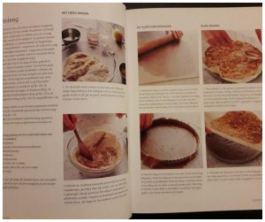 Zoet & Goed Henriette Inman Unieboek kookboek alternatieven zuivel gluten suiker recepten basisrecepten recensie review