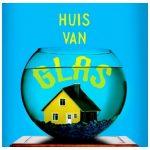 Huis van Glas Len Vlahos Karakter Uitgevers Roman Young Adult Karakter Uitgevers hersentumor reality tv recensie review